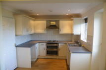 4 bed End of Terrace house in Clapton Road, Crewkerne.