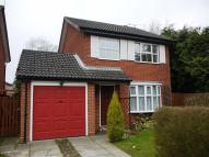 3 bed Detached property to rent in Parsons Close...