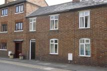 Terraced house to rent in Stratford Road...