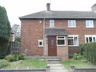 semi detached property in Worcester Place...