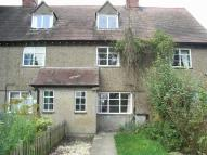 Terraced property in Orchard Cottages...