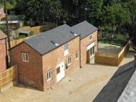 Barn Conversion in Butlers Marston