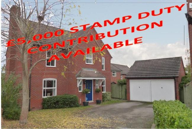 Stamp duty Contribut