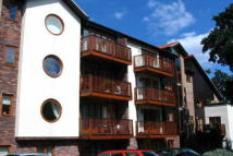 2 bedroom Flat to rent in Ripley Court...