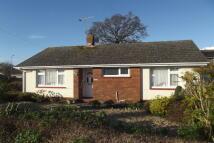 Beacon Park Crescent Bungalow to rent