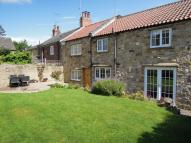 4 bed Terraced house for sale in Northgate Lane, Linton...