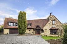 Detached home in Broadacres Drive...