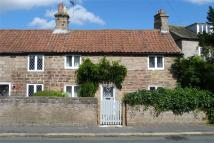 semi detached home for sale in Wetherby Road...