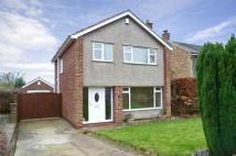 3 bedroom Detached house in Gascoigne Avenue...