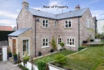 4 bedroom Detached house in High Street, Spofforth...