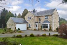 4 bedroom Detached property in Highfield Road, Aberford...