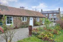 3 bed semi detached house in Castle Street, Spofforth...