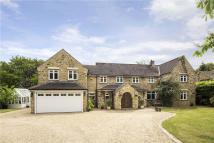 Detached home in Shaw Barn Lane, Wetherby...