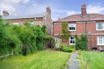 semi detached property in Oxmoor Lane, Cattal...