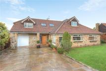 Detached property for sale in School Lane, Collingham...