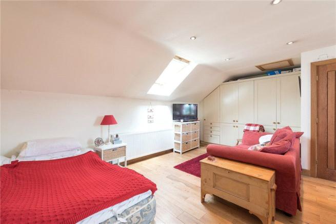 Bed Sitting Room