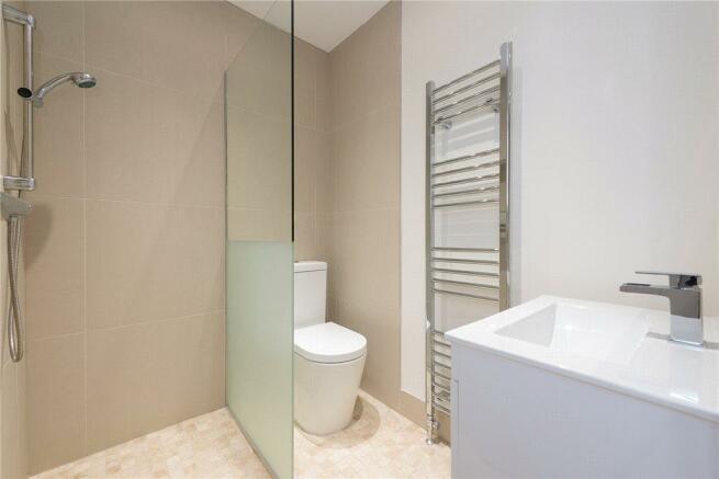Luxury Wetroom