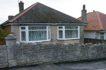 Bungalow to rent in Weymouth - Stoke Road