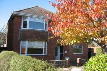 4 bedroom Detached home to rent in Weymouth - Goldcroft Road