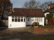5 bed Detached Bungalow in Greenfield Avenue...