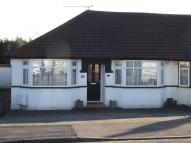 3 bed Semi-Detached Bungalow in Penrose Avenue...