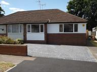 Semi-Detached Bungalow for sale in harrow way...