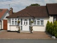 Semi-Detached Bungalow for sale in st georges drive...