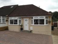 3 bedroom Semi-Detached Bungalow in St. Georges Drive...