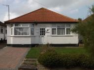 Detached Bungalow for sale in compton place...