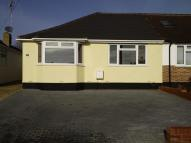 Semi-Detached Bungalow for sale in penrose avenue...