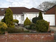 2 bed Semi-Detached Bungalow in Greenfield Avenue...