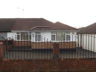 3 bed Semi-Detached Bungalow in carpenders avenue...