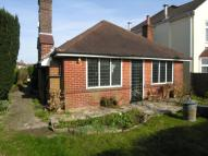 Detached Bungalow to rent in 4 bedroom Detached...