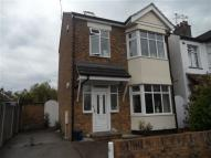 3 bed Detached home in Manilla Road - Southend...