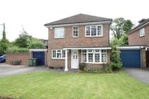 Wykeham Drive Detached house for sale