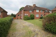 3 bed semi detached house for sale in Spring Close...