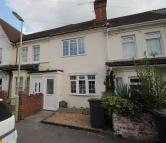 Terraced property for sale in Coronation Road...