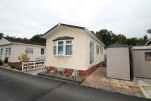 Mobile Home for sale in Oaklands, Hook Common...