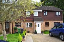 Terraced property for sale in CHINEHAM Basingstoke...