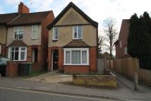 3 bedroom Detached home in BASINGSTOKE, RG21