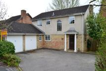 Detached house in CHINEHAM Basingstoke...