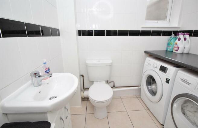 WC & Utility