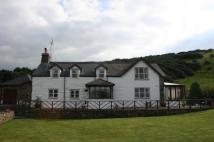 Character Property in Hafod Wen & Holiday...