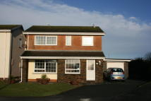 3 bedroom Detached property for sale in 50 Plas Edwards, Tywyn...