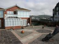 3 bed semi detached house for sale in 126 Plas Edwards, Tywyn...