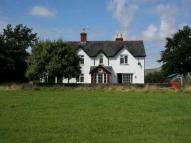 5 bed Detached home in Felin Yr Ynys Bryncrug...