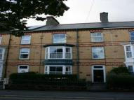 Terraced home for sale in 5 Bryn Mair, Tywyn...