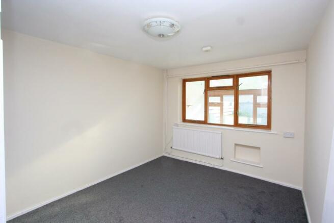 Main Bedroom (rear)
