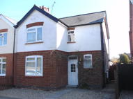 School Lane semi detached house for sale