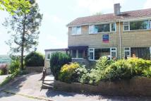 Nailsworth semi detached house for sale
